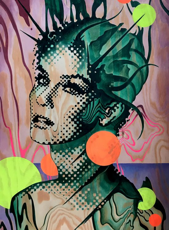 gemälde_acrly_auf_holz_landschaft_portrait_surrealistische_malerei_kunstwerk_kunst_painting_acrylonwood_münchen_phantasy_surrealistic_art_rene_golker